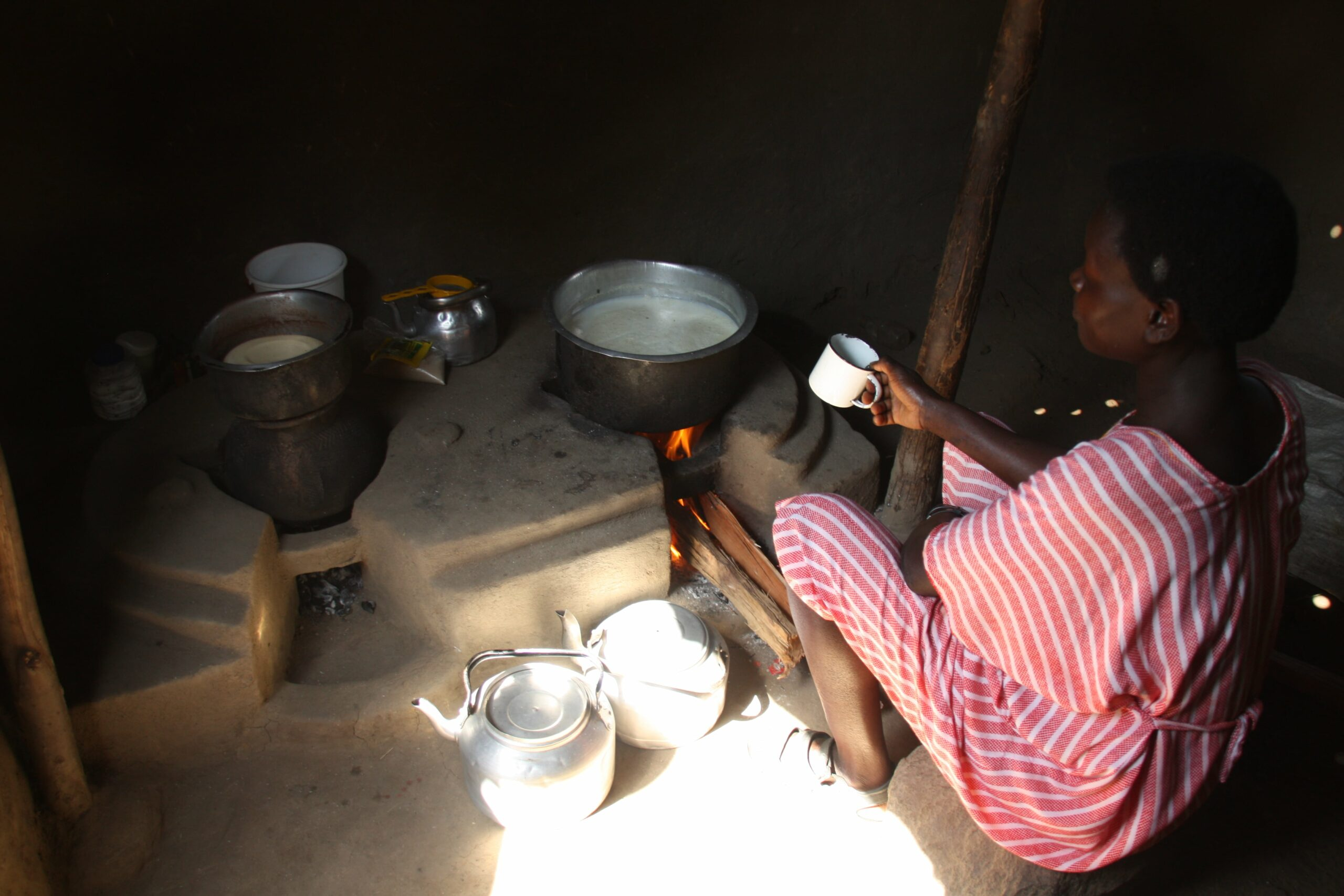 Cookstove Project Kenya